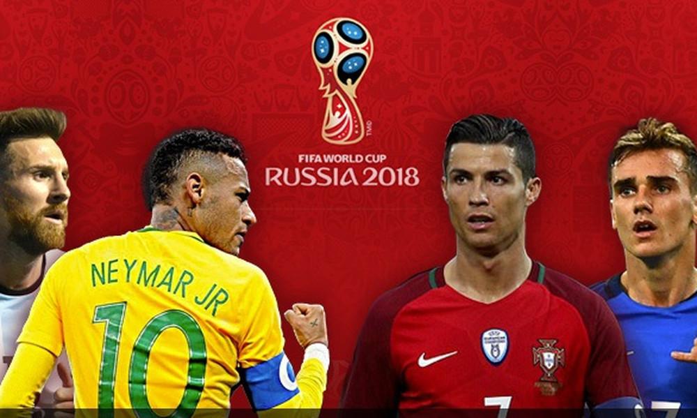 Παγκόσμιο Κύπελλο Ποδοσφαίρου 2018: Η ενδεκάδα των καλοπληρωμένων παικτών που βρίσκεται στην Ρωσία