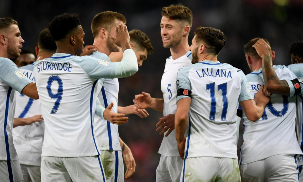 Παγκόσμιο Κύπελλο Ποδοσφαίρου 2018: Η Αγγλία μπορεί να γίνει μια νέα… Λέστερ!