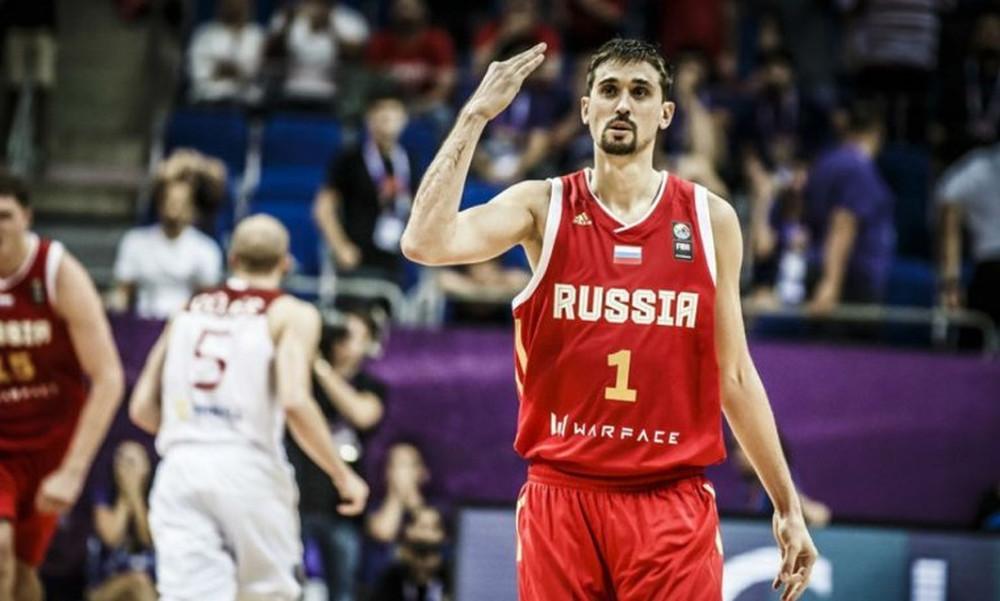 Χωρίς Σβεντ η Ρωσία στο τρίτο «παράθυρο» για το Παγκόσμιο Κύπελλο