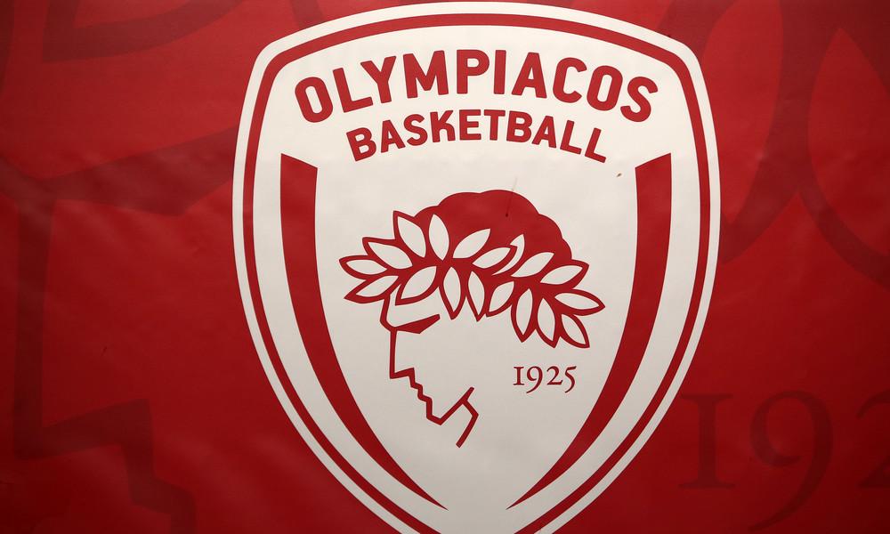 Ολυμπιακός: Η ανακοίνωση για τους διαιτητές του 5ου τελικού