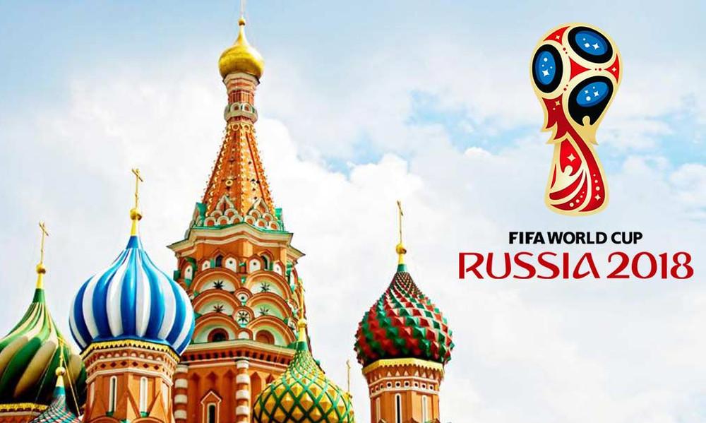 Παγκόσμιο Κύπελλο Ποδοσφαίρου 2018: Αυτή η ομάδα έκανε ταξίδι 239.282 χιλιόμετρα για να φτάσει Ρωσία