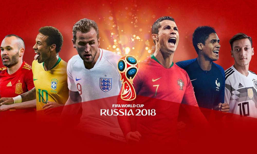 Παγκόσμιο Κύπελλο Ποδοσφαίρου 2018: Αυτά είναι τα 10 ρεκόρ που κινδυνεύουν στην Ρωσία