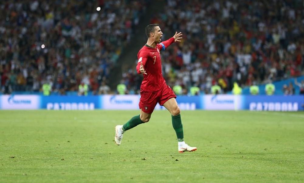 Παγκόσμιο Κύπελλο Ποδοσφαίρου 2018: Πορτογαλία-Ισπανία 3-3