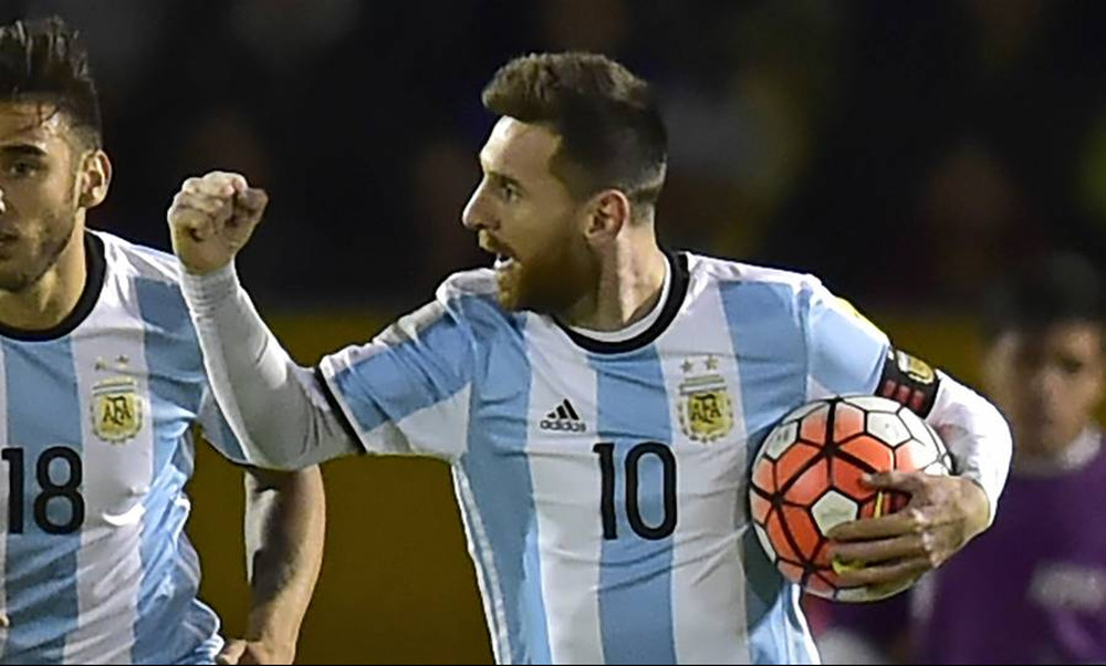 Παγκόσμιο Κύπελλο Ποδοσφαίρου 2018: Over η Αργεντινή, νίκη η Κροατία