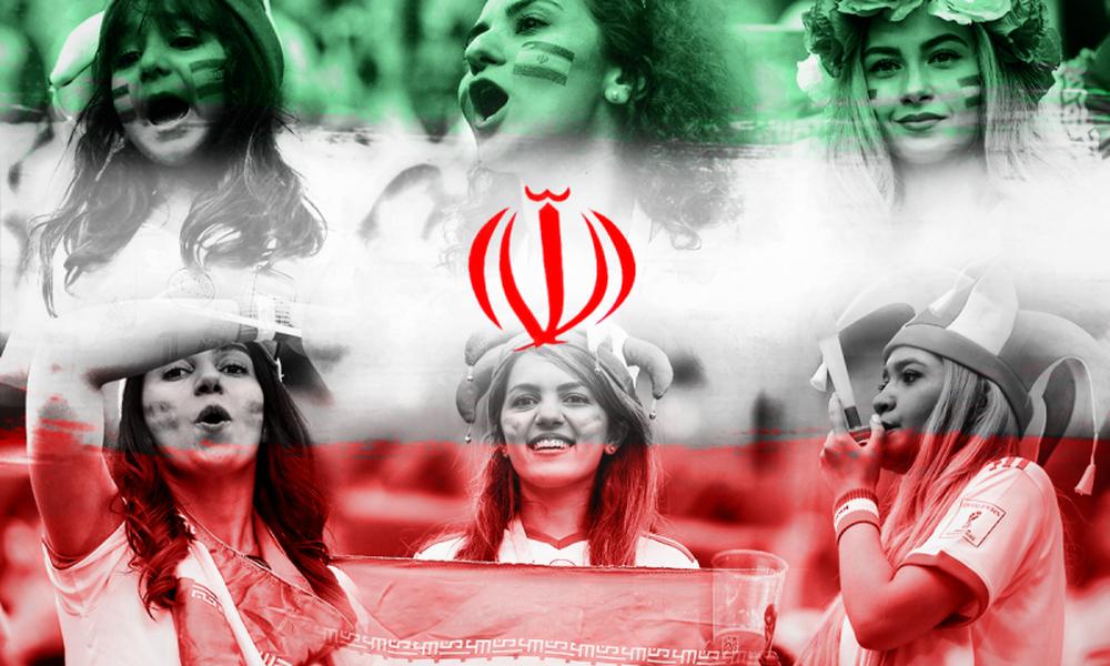 Παγκόσμιο Κύπελλο Ποδοσφαίρου 2018: «Βοηθήστε τις γυναίκες να μπαίνουν στα γήπεδα»