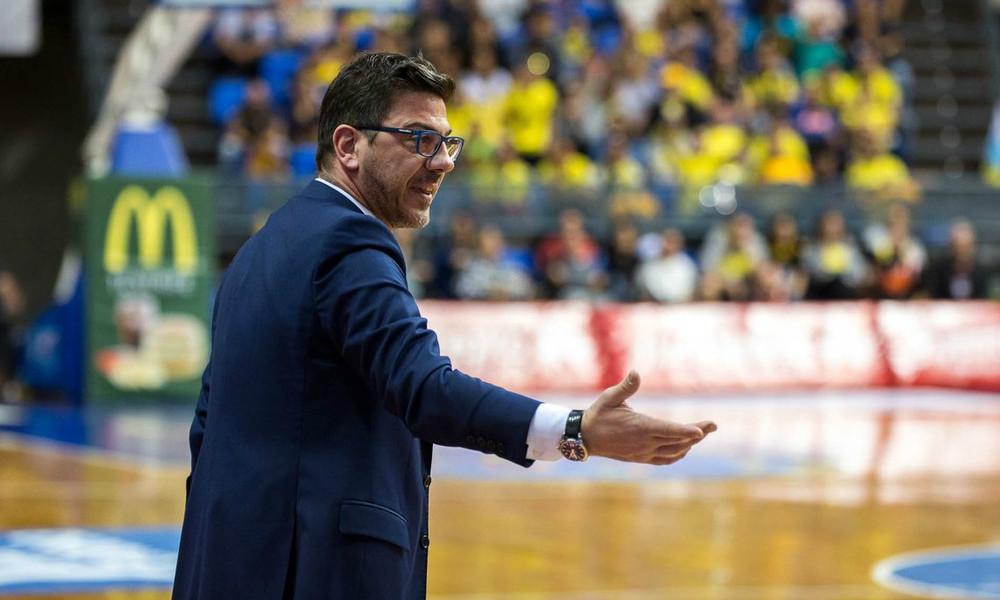 Προπονητής στο ΝΒΑ ο Φώτης Κατσικάρης