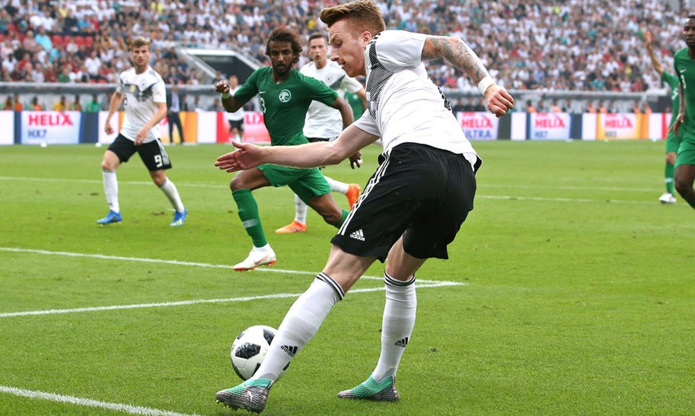 Παγκόσμιο Κύπελλο Ποδοσφαίρου 2018: Φαβορί με ποιότητα