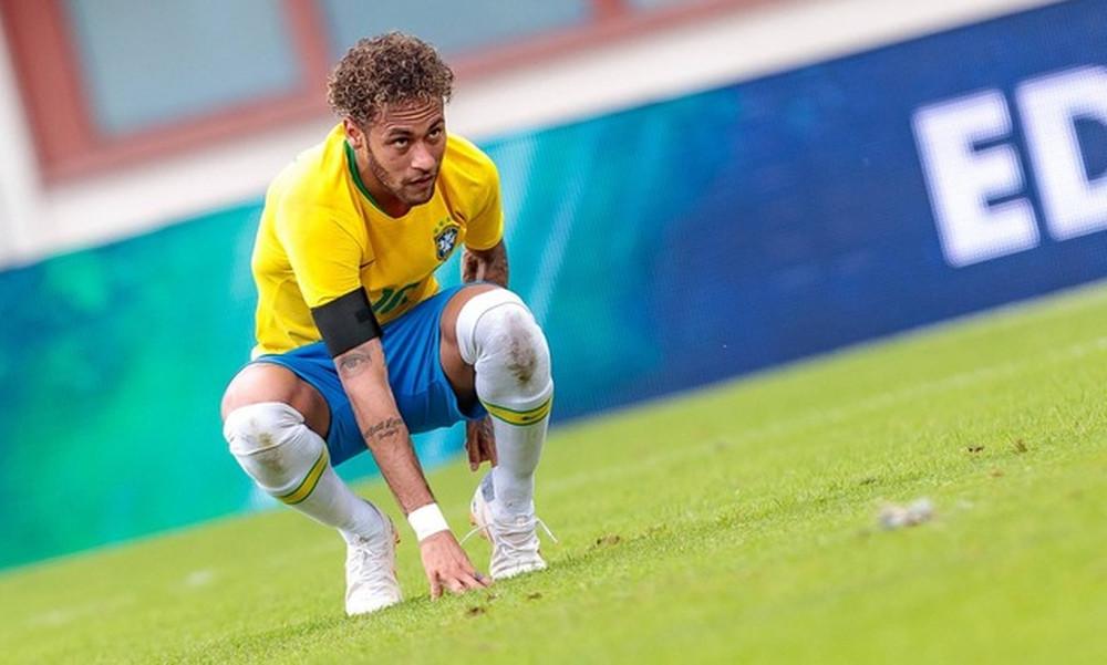 Παγκόσμιο Κύπελλο Ποδοσφαίρου 2018: Η ώρα της Βραζιλίας και του Νεϊμάρ