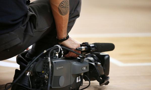Παναθηναϊκός - Ολυμπιακός: Εκεί θα μεταδοθεί ο πέμπτος τελικός