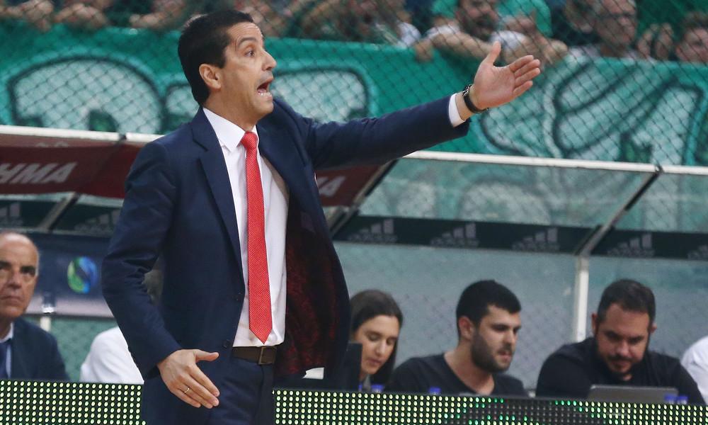 Ολυμπιακός: Αυτοί είναι στη λίστα για αντί-Σφαιρόπουλος