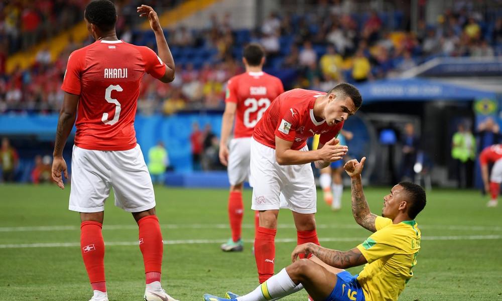 Παγκόσμιο Κύπελλο Ποδόσφαιρου 2018: Αντιμέτωπη με το αρνητικό σερί της δεκαετίας του '70 η Βραζιλία
