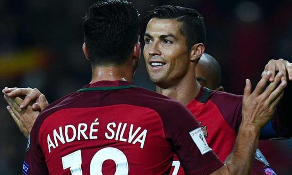 Παγκόσμιο Κύπελλο Ποδοσφαίρου 2018: Πανέτοιμος ο Σίλβα και η Πορτογαλία για το Μαρόκο