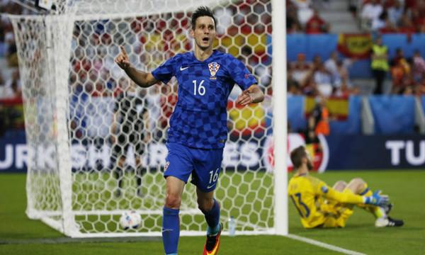 Παγκόσμιο Κύπελλο Ποδοσφαίρου 2018: Ο Ντάλιτς διώχνει τον Κάλινιτς από τη Ρωσία