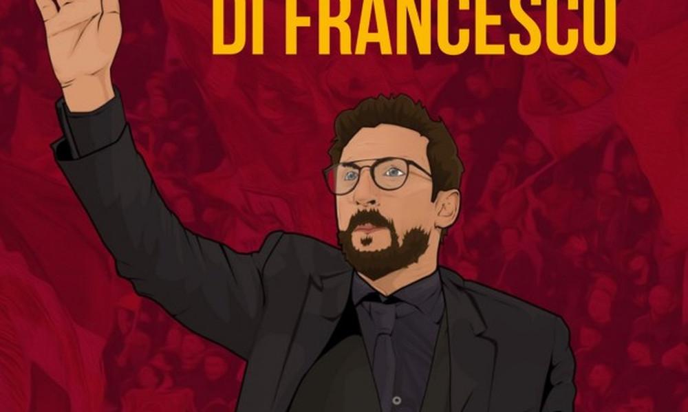 Ρόμα: Μέχρι το 2020 ο Ντι Φραντσέσκο