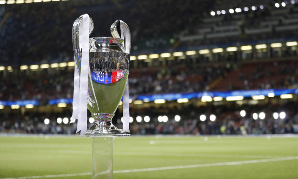 Champions League: Η κλήρωση του α΄ προκριματικού γύρου