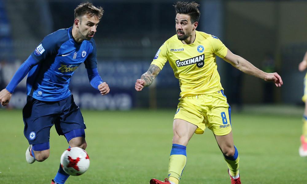 Europa League: Βγαίνουν οι αντίπαλοι για Ατρόμητο και Αστέρα Τρίπολης