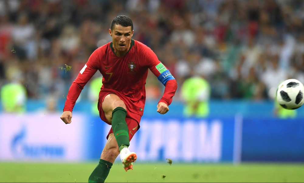 Παγκόσμιο Κύπελλο Ποδοσφαίρου 2018: Θα ανοίξει το σκορ ο Ρονάλντο κόντρα στο Μαρόκο;