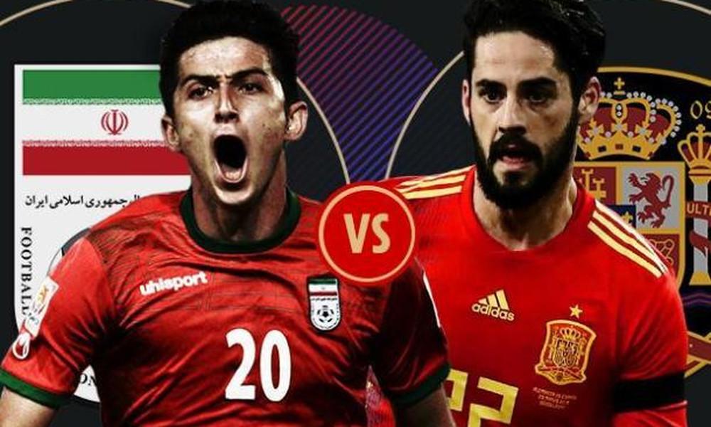 Παγκόσμιο Κύπελλο Ποδοσφαίρου 2018: LIVE CHAT τα ματς της Τετάρτης (20/6)