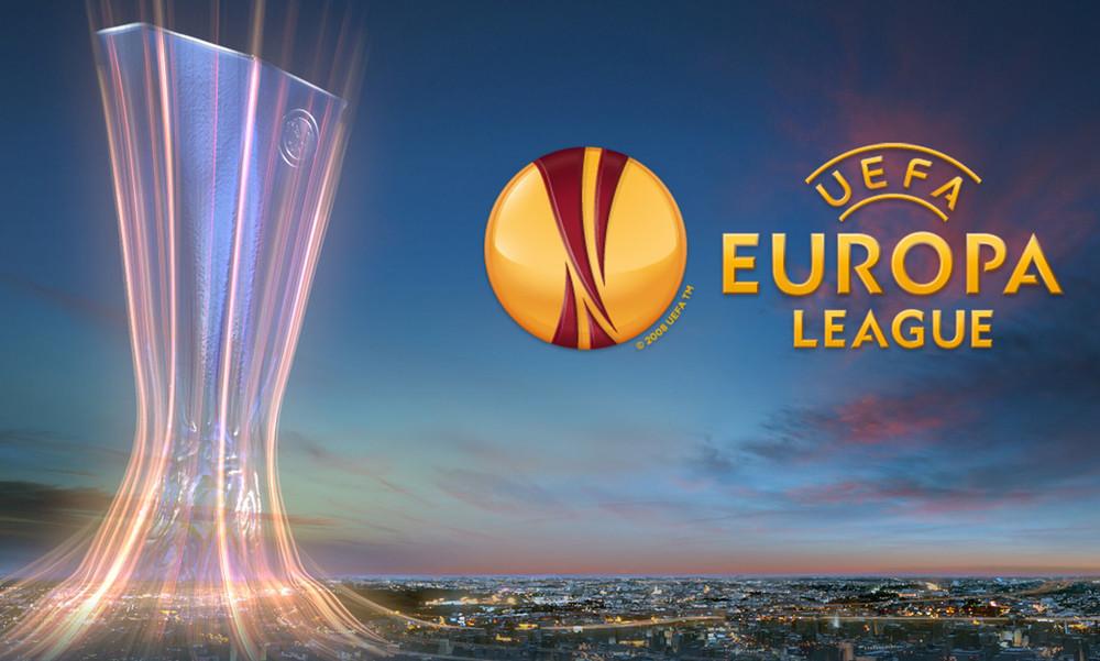 Europa League: Η κλήρωση του β΄ προκριματικού γύρου