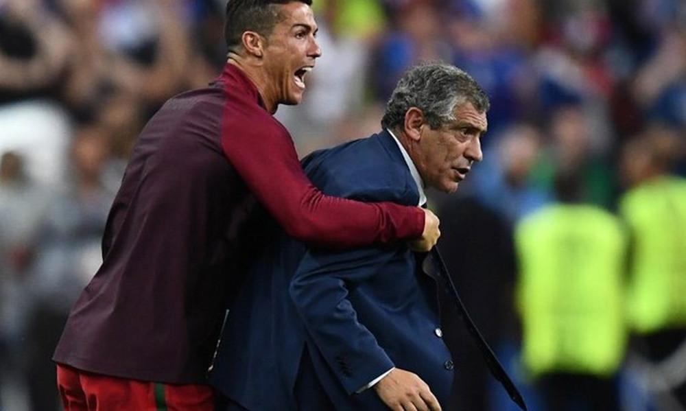Παγκόσμιο Κύπελλο Ποδοσφαίρου 2018: Ο Ρονάλντο στο… στόχαστρο του Σάντος