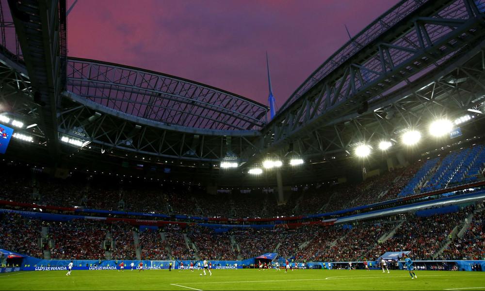 Παγκόσμιο Κύπελλο Ποδοσφαίρου 2018: Το πρόγραμμα της ημέρας (21/6)