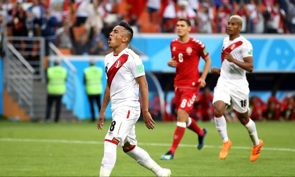 Παγκόσμιο Κύπελλο Ποδοσφαίρου 2018: Αναζητώντας το… πέναλτι