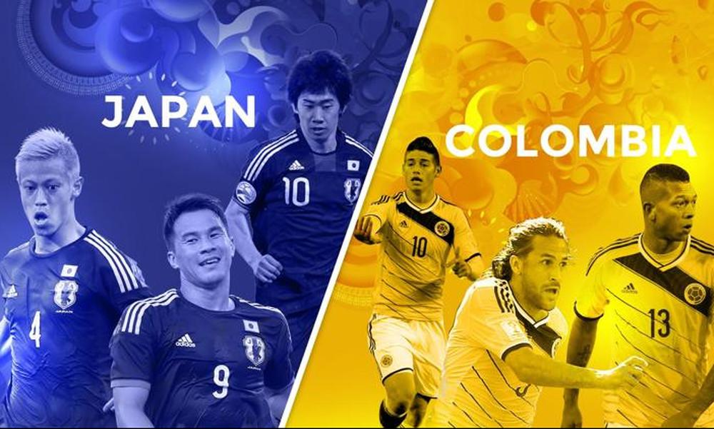 Παγκόσμιο Κύπελλο Ποδοσφαίρου 2018: Θύμα κλοπής την ώρα που έπαιζε το Κολομβία-Ιαπωνία! (photo)