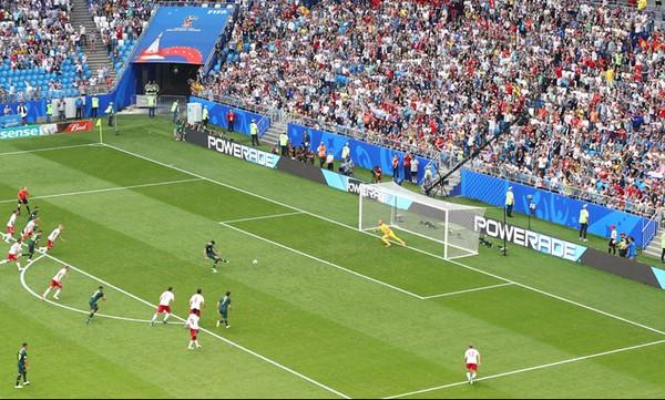 Παγκόσμιο Κύπελλο Ποδοσφαίρου 2018: Δανία-Αυστραλία 1-1 (video)