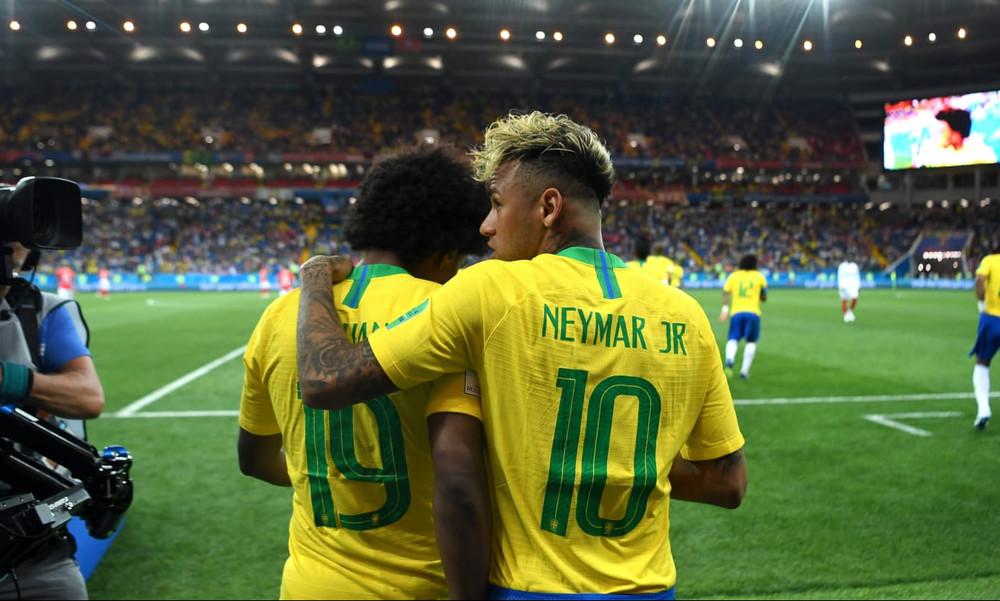 Παγκόσμιο Κύπελλο Ποδοσφαίρου 2018: «Βόμβα» με Βραζιλία