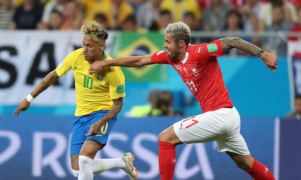 Παγκόσμιο Κύπελλο Ποδοσφαίρου 2018: Σοβαρεύεται η Βραζιλία