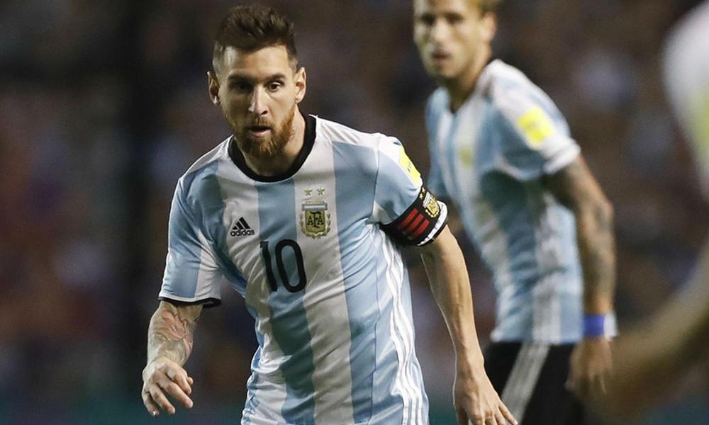Παγκόσμιο Κύπελλο Ποδοσφαίρου 2018: Σε κατάσταση απόλυτου χάους η Αργεντινή