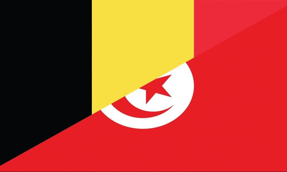 Με… γκάζια το Βέλγιο