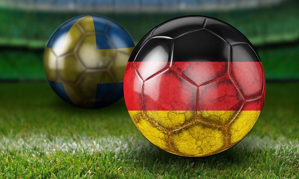 Μονόδρομος η νίκη για Γερμανία