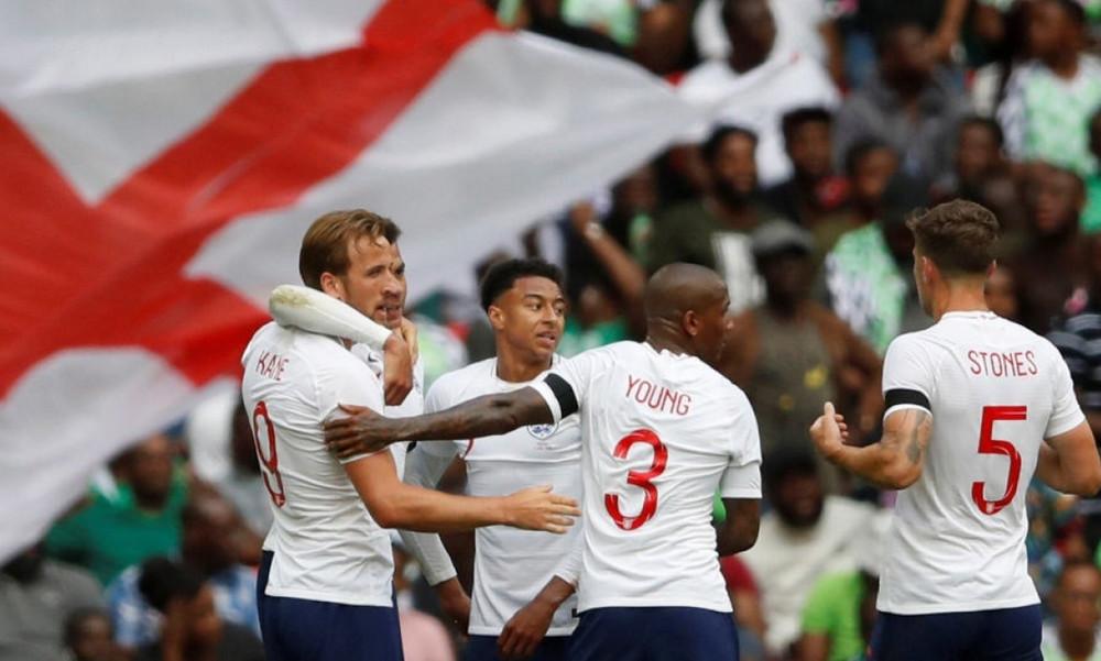 Η Αγγλία «σφραγίζει» την πρόκριση