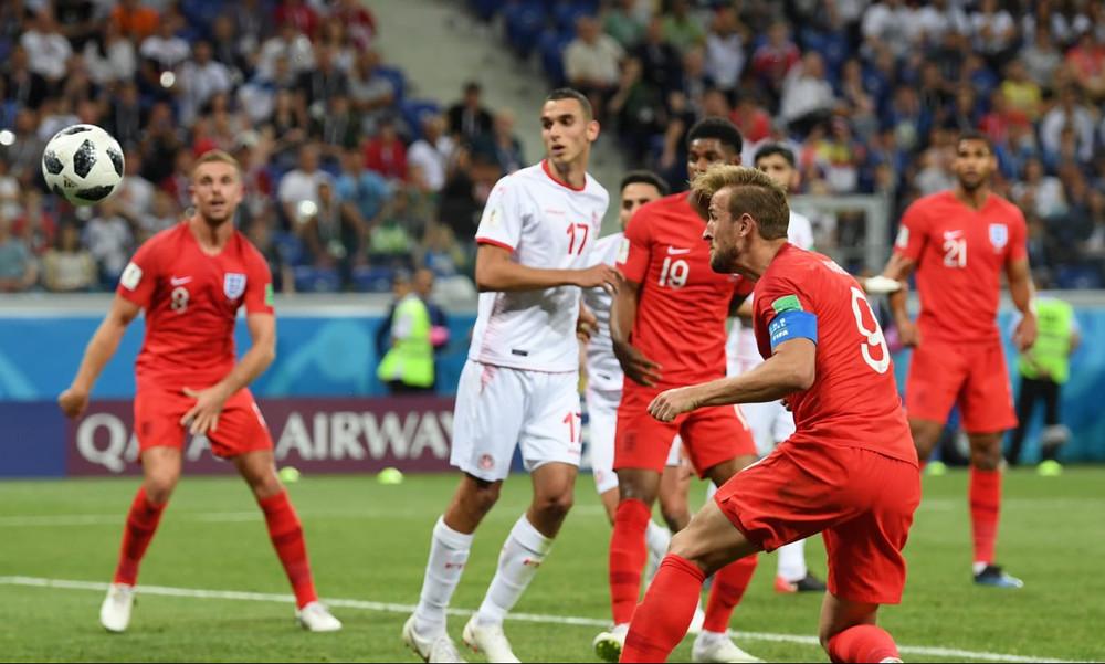 Παγκόσμιο Κύπελλο Ποδοσφαίρου 2018: Πολλά γκολ για Αγγλία