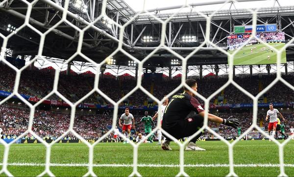 Παγκόσμιο Κύπελλο Ποδοσφαίρου 2018: Το πρόγραμμα της ημέρας (24/6)