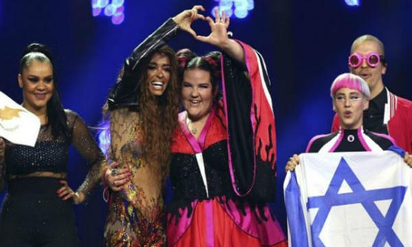 Είναι οριστικό! Αυτή η χώρα θα φιλοξενήσει τη Eurovision τη νέα χρονιά!