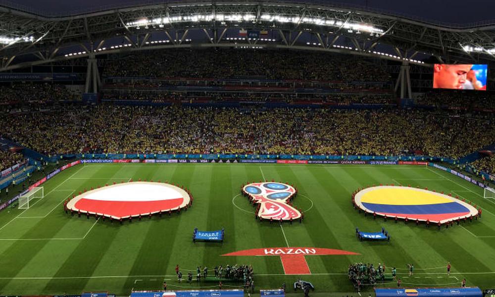 Παγκόσμιο Κύπελλο Ποδοσφαίρου 2018: LIVE CHAT τα ματς της Κυριακής (24/6)