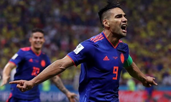 Παγκόσμιο Κύπελλο Ποδοσφαίρου 2018: Πολωνία-Κολομβία 0-3 (photos)