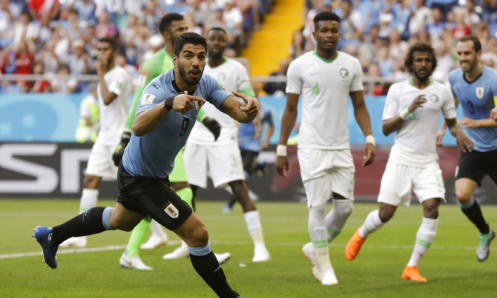 Παγκόσμιο Κύπελλο Ποδοσφαίρου 2018: Χωρίς άγχος