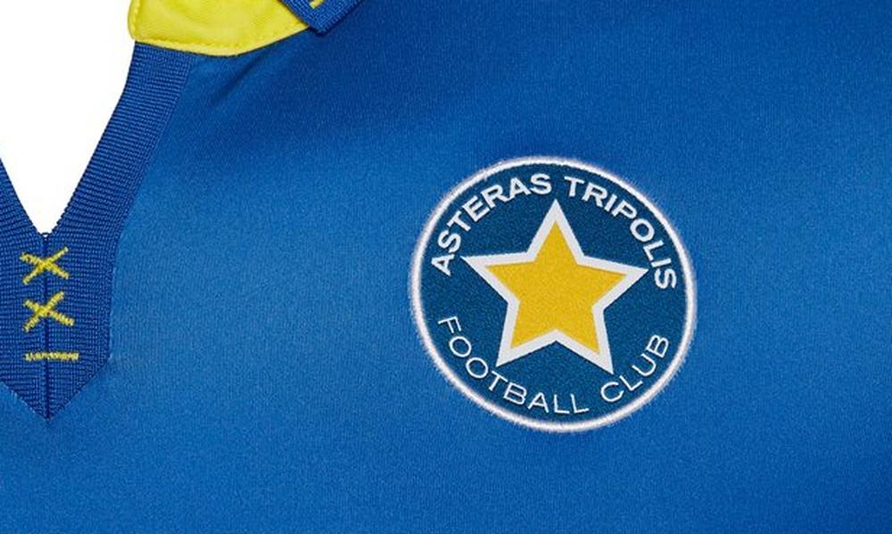 Αστέρας Τρίπολης: Νέα εμφάνιση με… Θόδωρο Κολοκοτρώνη! (photos)