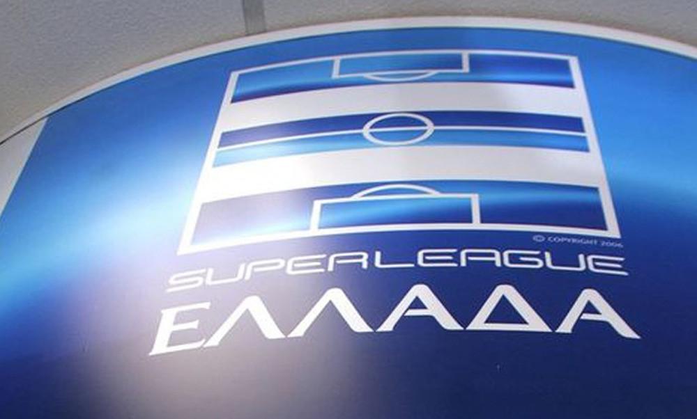 Super League: Ξεκαθαρίζει το τοπίο για αναδιάρθρωση και τηλεοπτικά