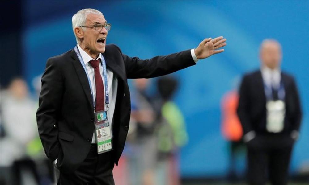 Παγκόσμιο Κύπελλο Ποδοσφαίρου 2018: Εξελίξεις με Κούπερ στην Αίγυπτο