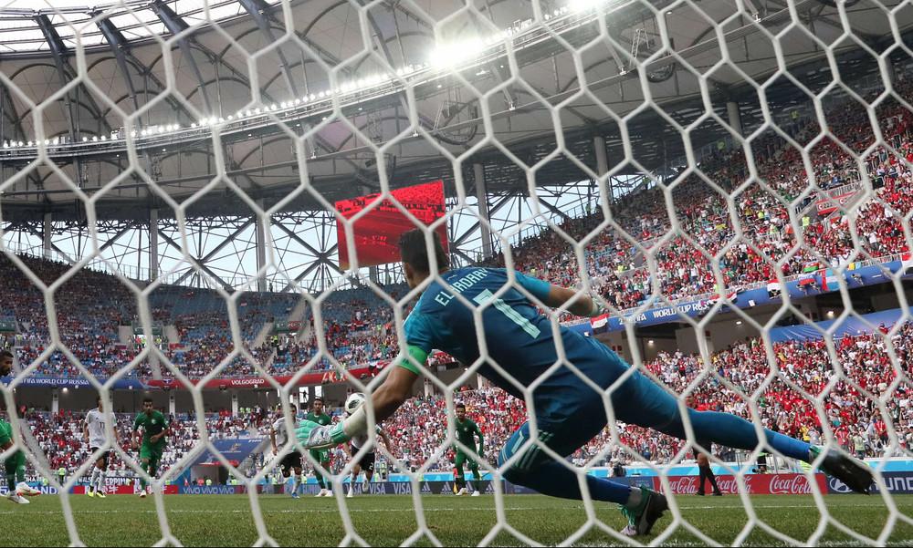 Παγκόσμιο Κύπελλο Ποδοσφαίρου 2018: LIVE CHAT τα ματς της Τρίτης (26/6)