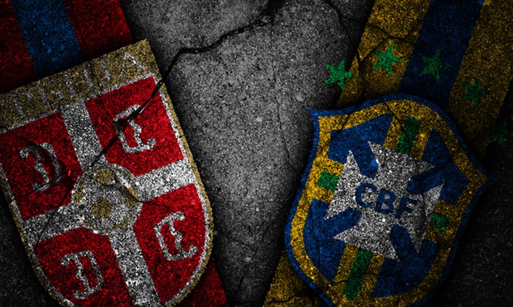 Πολλές επιλογές για Βραζιλία