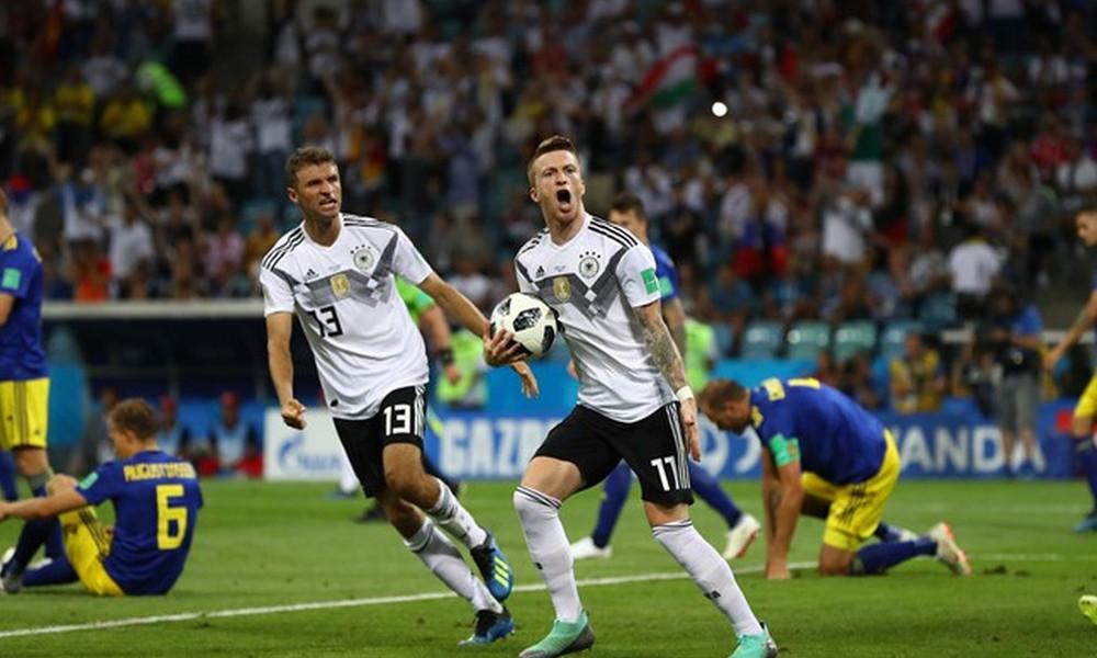 Παγκόσμιο Κύπελλο Ποδοσφαίρου 2018: Οι ανατροπές της Γερμανίας σε Μουντιάλ που άφησαν εποχή!