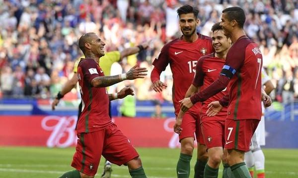 Παγκόσμιο Κύπελλο Ποδοσφαίρου 2018: Το ρεκόρ του Ρονάλντο που χάλασε ο Κουαρέσμα