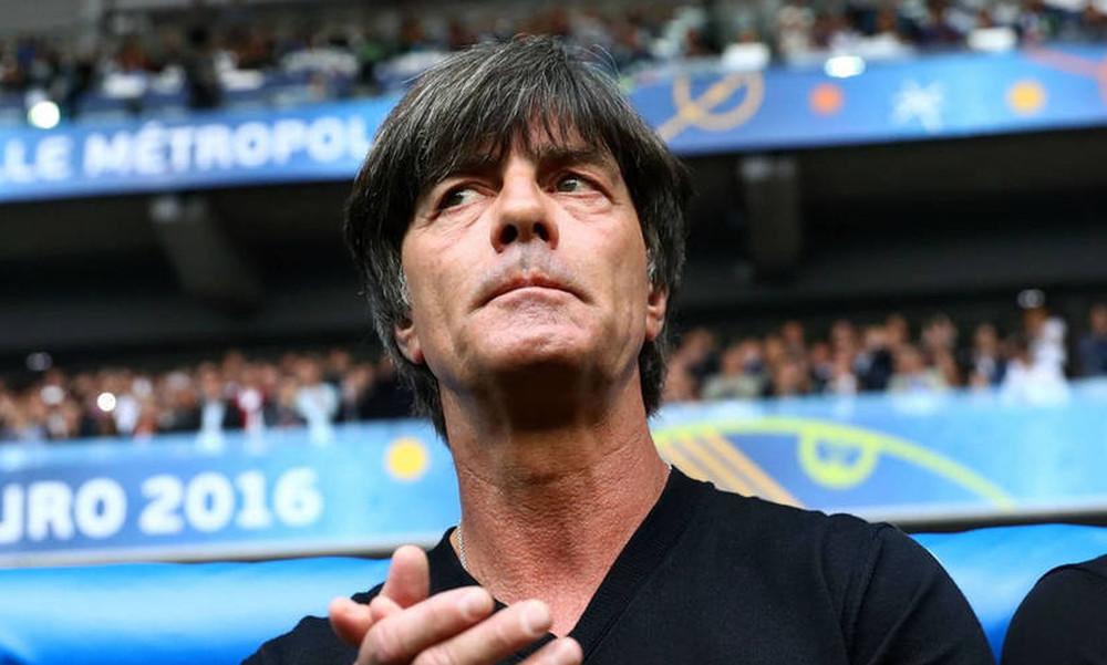 Παγκόσμιο Κύπελλο Ποδοσφαίρου 2018: Οριστικό για Λεβ στη Γερμανία!