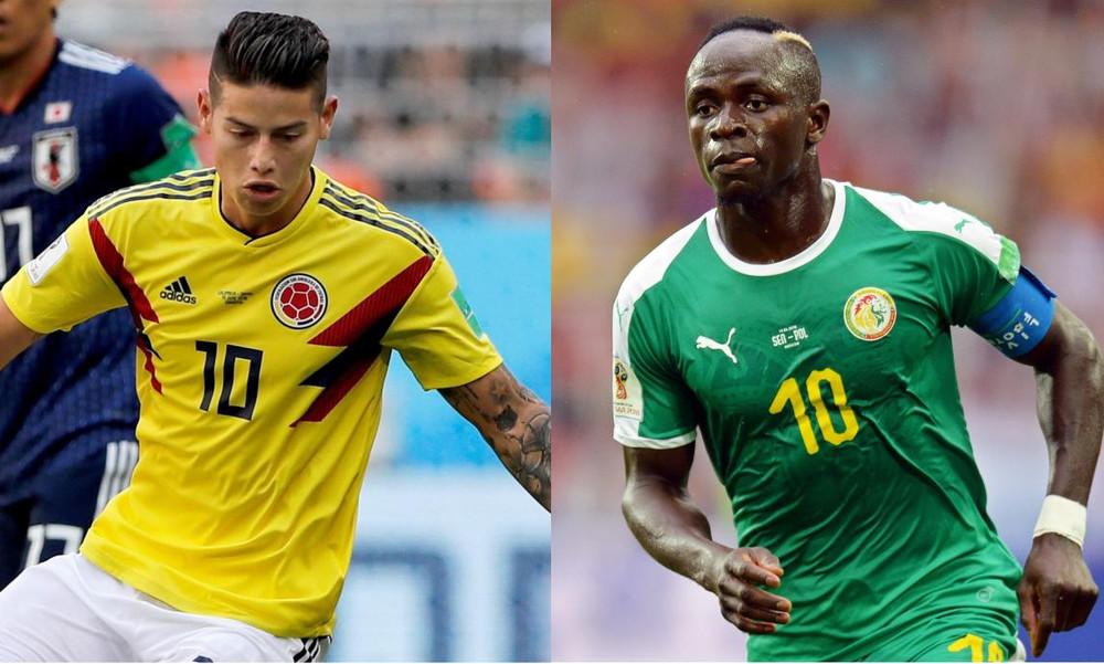 Παγκόσμιο Κύπελλο Ποδοσφαίρου 2018: Φαβορί η Σενεγάλη