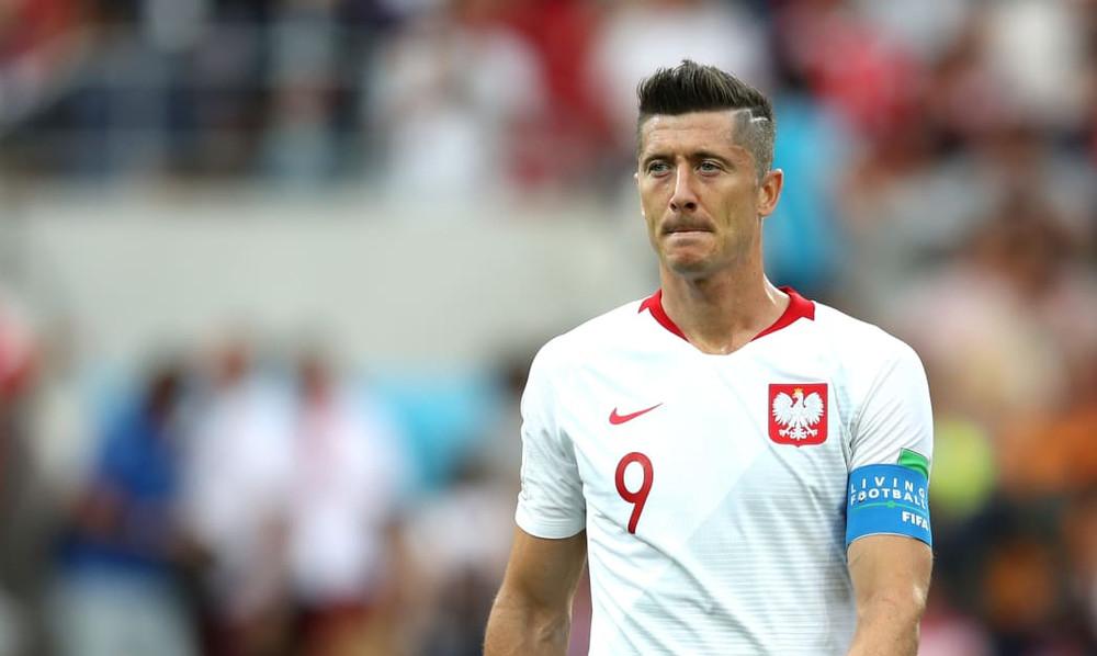 Παγκόσμιο Κύπελλο Ποδοσφαίρου 2018: Έκπληξη με Πολωνία